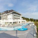 Фотографии отеля: AIGO Familien- & Sporthotel, Aigen im Mühlkreis