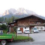 Haus Wienertoni,  Grainau
