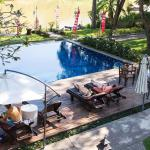 Lanna Dusita Boutique Resort by Andacura,  Chiang Mai
