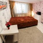Apartment on Zarechnyy proyezd 37к1, Tyumen
