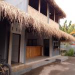 Sirgi's House, Gili Air
