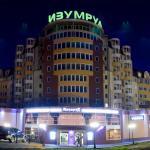Apartment on Raakhe 4, Cherepovets