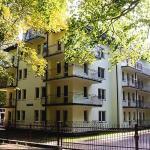 Apartament Morskie Oko, Międzyzdroje