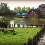 Etno Selo Moravski Konaci,  Velika Plana