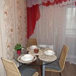 Apartment on Shchorsa 103, Yekaterinburg