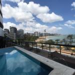 Apartamentos Othon Palace, Fortaleza