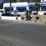 Hotel Ristorante Girasole, Taranto