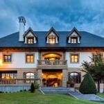 Hotel Pictures: Villa Makutso Bidea, Oiartzun