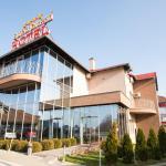 Euro Garni Hotel, Belgrade
