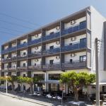 Butterfly Boutique Hotel,  Rhodes Town