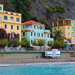 La Terrazza sul Mare, Monterosso al Mare