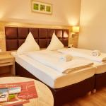 Hotel Pictures: Akzent Hotel Acamed Resort, Nienburg
