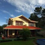 Villa Mandalay in Dhargatown, Aluthgama