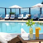 Costa do Sol Boutique Hotel, Búzios
