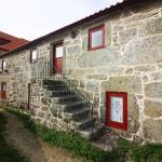 Casas de Porto Bom, Ponte da Barca