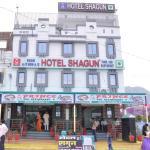 Hotel Shagun, Sirohi
