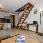 Appartement Rosas, Chamonix-Mont-Blanc