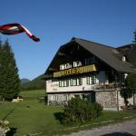 Fotos do Hotel: Hotel Harrida, Weissensee