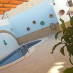 Hotel Pictures: Casa Belgica, Sanlúcar la Mayor