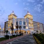 Oz Hotels Sui̇ Resort, Okurcalar