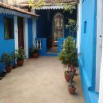 Villa Khatun Guesthouse, Panaji