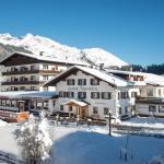 Fotografie hotelů: Alpenblick, Bach