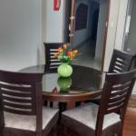 Apartamentos Amoblados de 1 Y 2 dormitorios, Lima