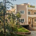 Hotel Vila Bregu, Tirana