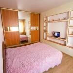 Apartment on Dimitrova 6, Novosibirsk