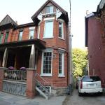 Cabbagetown Victorian Home,  Toronto