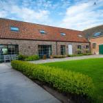 Fotos del hotel: Vakantiewoning Hoeve Langhof, Zuienkerke