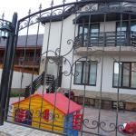 Pontiyskaya 10 Guest House, Vityazevo