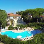 Villa Mazzanta Relais & Residence, Vada
