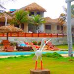 Hotel Pictures: Pousada Amor a Mar, Icapuí