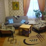 Romy Apartment, Vinnytsya