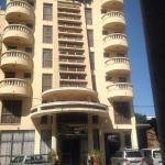 Palm Palace Hotel,  Bahir Dar