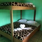 Pura Vida Hostel, Monteverde