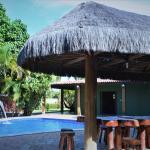 Casa com área de 3.000m² na Barra Nova,  Marechal Deodoro