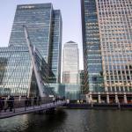 Canary Wharf River View Apartments,  London