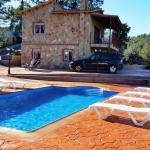 Villa El Sol de Lloret Family House,  Lloret de Mar