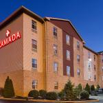 Ramada Shelbyville, Shelbyville