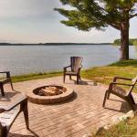 Centerstone Resort Lake-Aire, Tomahawk