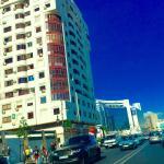 Offshore Building Apart, Tangier