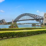 MILSONS POINT - LAVENDER BAY APARTMENT (1MID), Sydney