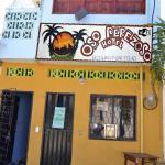 Oso Perezoso, Taganga