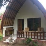 JJ Guesthouse, Gili Air