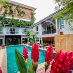 Tamnak Villa, Pattaya South