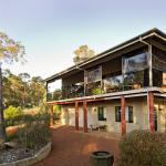 Hotellbilder: Waters Edge Margaret River, Margaret River