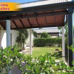 Fotos del hotel: Las Tipas Estancia &Relax, San José