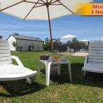 Fotos de l'hotel: Las Tipas Estancia &Relax, San José
